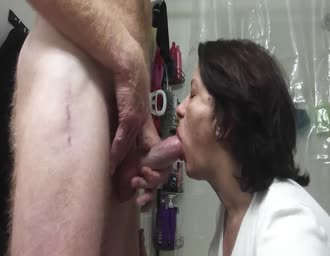 homemade old couple oral sex