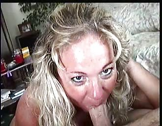 andi blowing my hard rod adorable well
