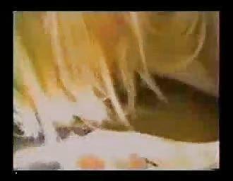 Cheating yellow-haired MOM fancying some dark shaft