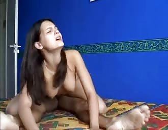 beauty brown hairy sexed hardcore in all positions