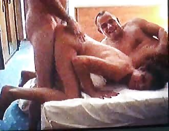 A very hard fuck me from behind, his humongous manhood make me squirt