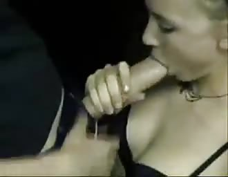 sweetie amateur gives adorable oral sex